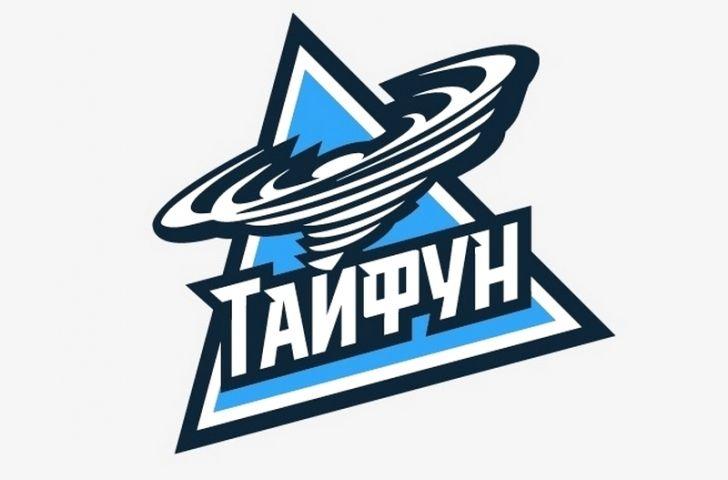 Приморцы выбрали логотип «Тайфуна»