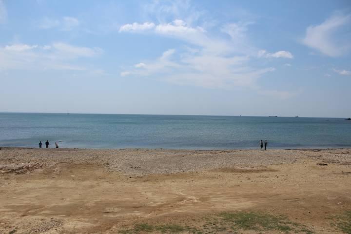 Качество морской воды в Приморье оставляет желать лучшего