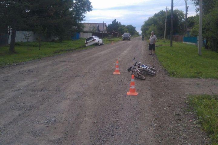 За неделю пьяные водители спровоцировали 13 ДТП в Приморье