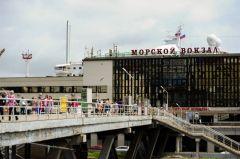 Круизный лайнер из Китая впервые посетит Владивосток