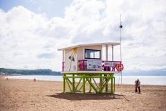 «Веревочники» оккупировали пляжи Приморья