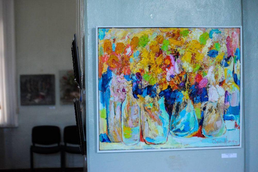 Во Владивостоке представили «Искусство натюрморта»