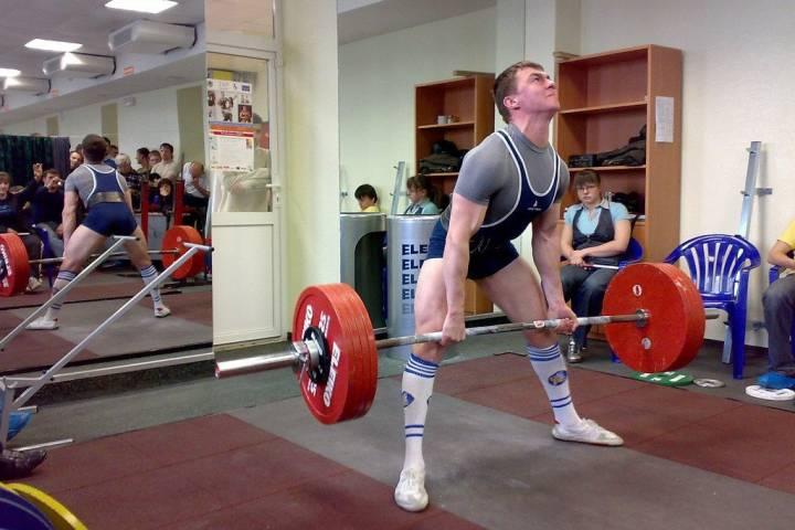 Во Владивостоке пройдет первенство по пауэрлифтингу среди инвалидов