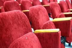 Поход в кинотеатр надолго запомнится жительнице Владивостока