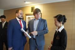 Гостиницы Владивостока ждут изменения перед заездом участников ВЭФ