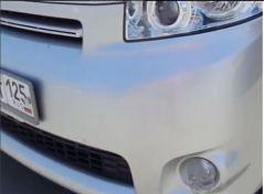 Остроумный тюнинг авто из пластиковых бутылок сделал житель Владивостока