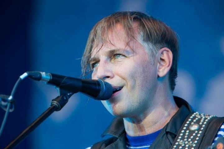 Илья Лагутенко рассказал о постигшем его несчастье