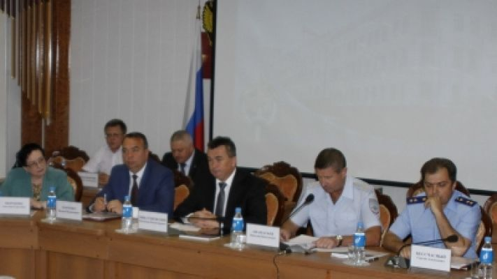 Число раскрытых коррупционных преступлений увеличилось в Приморье