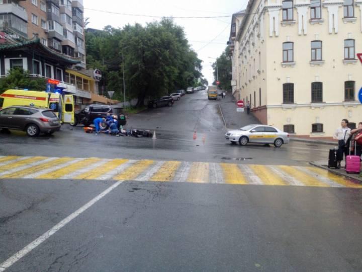 Полиция проводит проверку по факту ДТП с двумя погибшими