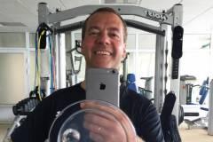 Медведев вновь пожелал россиянам «здоровья и хорошего настроения»