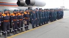 В Уссурийск направят дополнительные бригады спасателей