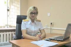 Лилия Колесникова: «В нашей работе не важно, какого ты пола»