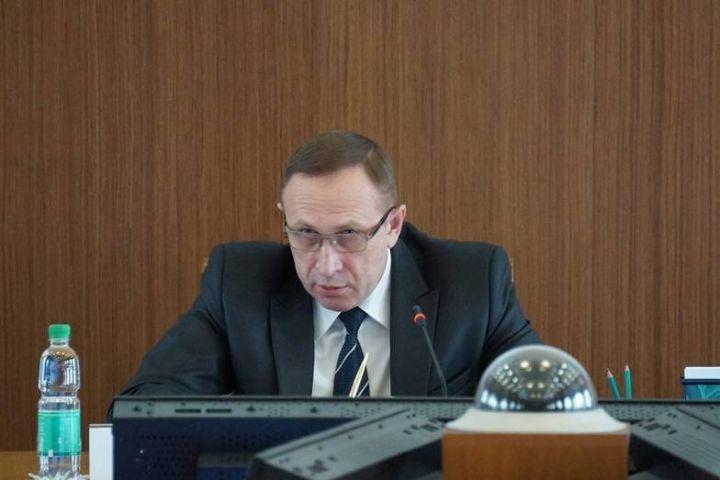 Чиновник из «команды Дарькина» проходит по делу экс-губернатора Сахалина Хорошавина