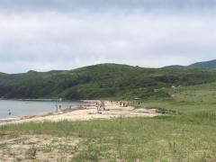 Инициатор строительства базы отдыха в бухте Астафьева: проект закрыт два года назад