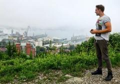 Алексей Сапрыкин: «У меня есть 9228 километров, 25 дней и один я»