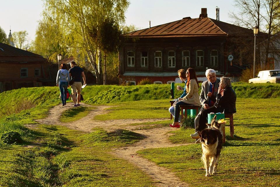 В Приморье появятся сельские старосты