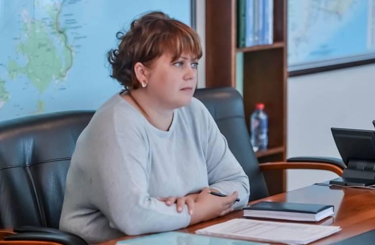 Новым советником губернатора Приморья стала многодетная мать