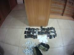 Заключенных СИЗО в Приморье лишили мобильных телефонов