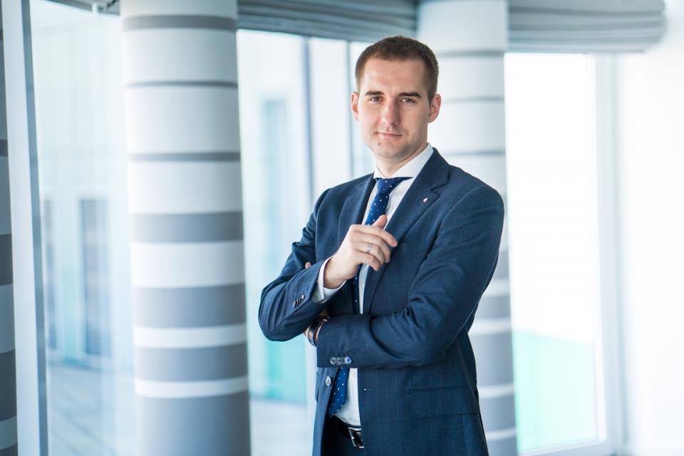 Сергей Радюшкин возглавил Приморское отделение ПАО «Сбербанк»