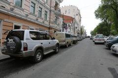 Во Владивостоке нашли места под многоуровневые парковки