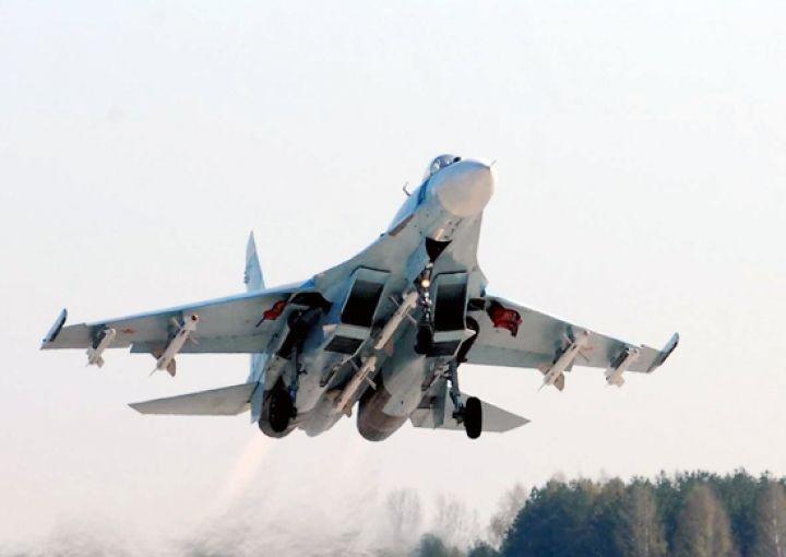 Войска ПВО в Приморье подняты по тревоге