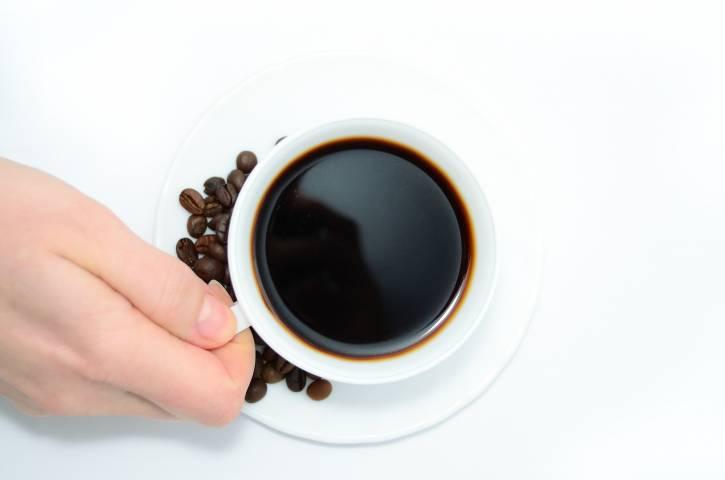 Покупка кофе на пит-стопе на всю жизнь запомнится жительнице Владивостока