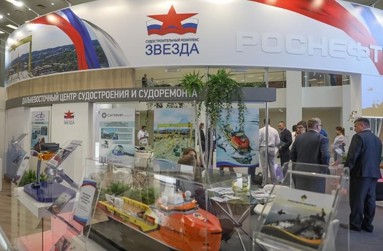 Юрий Борисов пророчит «Звезде» крупнотоннажное будущее