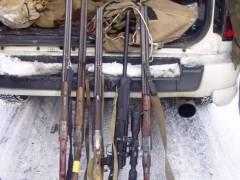 Приморцу, застрелившему косулю, грозит до шести лет тюрьмы