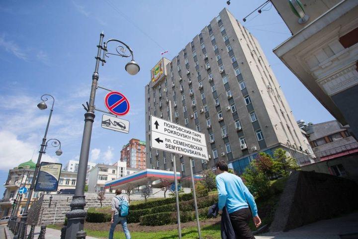 Мэра Владивостока выберет комиссия из восьми человек