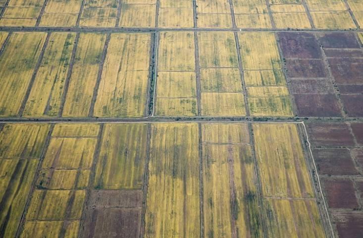Вместо выращивания сельхозпродукции фермер в Приморье организовал добычу скального грунта