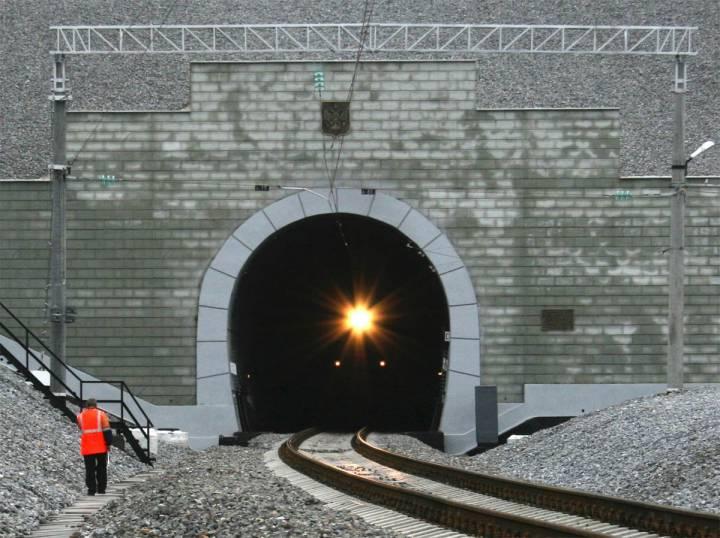 Китай и порт Зарубино может соединить новая железная дорога