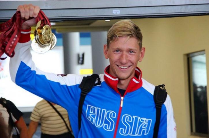 Спортсмен из Приморья завоевал на Сурдлимпийских играх пять золотых медалей