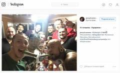 Владивосток в Instagram: пойманная акула, больной единорог и необычное мороженое