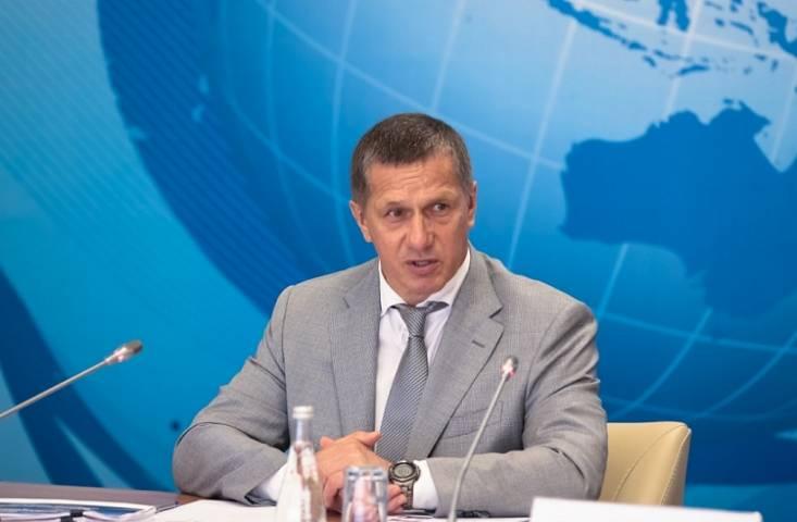 Трутнев пообещал, что второй ВЭФ пройдет на более высоком уровне