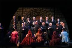 Фестиваль «Мариинский» во Владивостоке открылся премьерой оперы Прокофьева