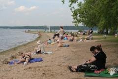 Несчастный случай произошел на одном из пляжей Владивостока