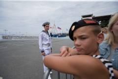 День Военно-Морского Флота отметили во Владивостоке