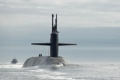 Две подводные лодки для Тихоокеанского флота заложены на «Адмиралтейских верфях»