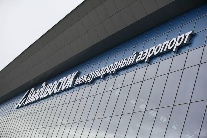 «Аномалию» в аэропорту Владивостока связали с Ким Чен Ыном