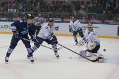 «Адмирал» может сыграть с клубами из Азиатской хоккейной лиги