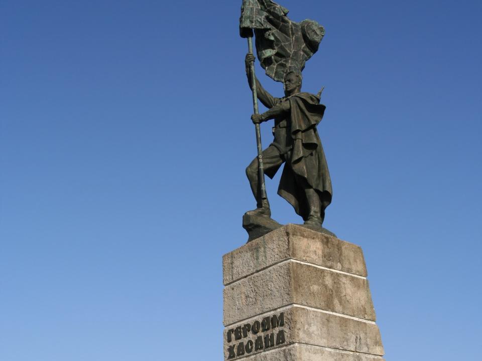 Приморские депутаты планирует увековечить память героев Хасана