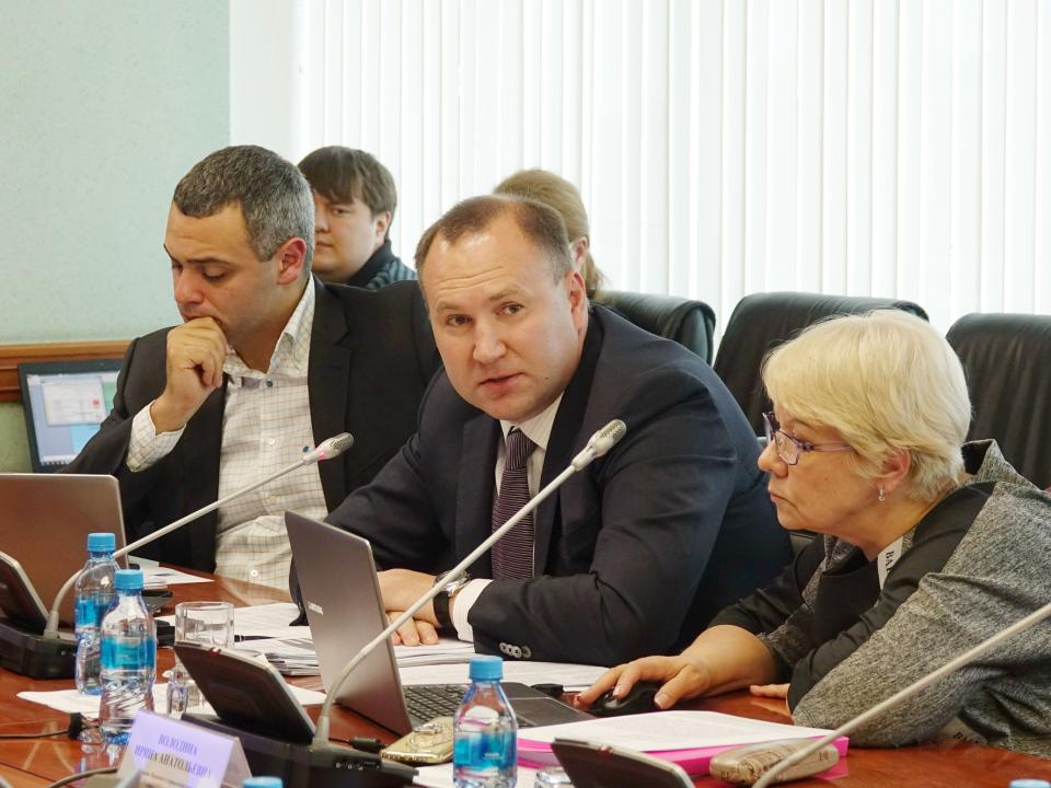 Фонд соцстрахования оптимизирует свою сеть на севере Приморья