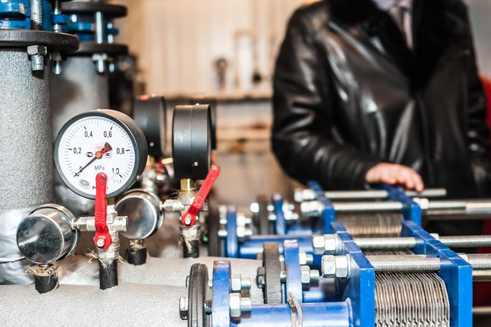 Почти 80% тепловых сетей подготовили к предстоящей зиме в Приморье