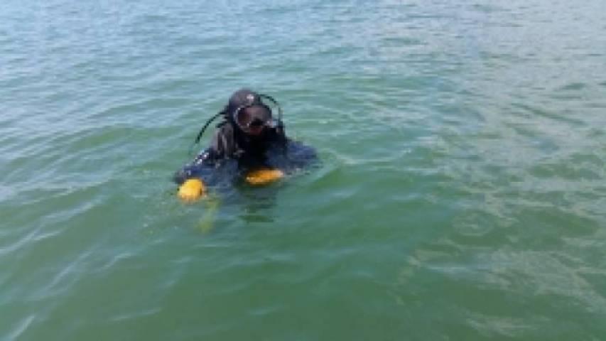 Тело утонувшего иностранца нашли на пляже в Приморье