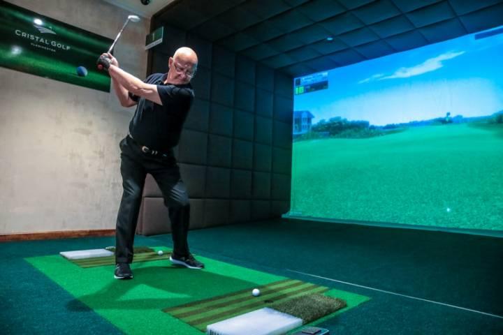 В Приморье появился гольф-клуб