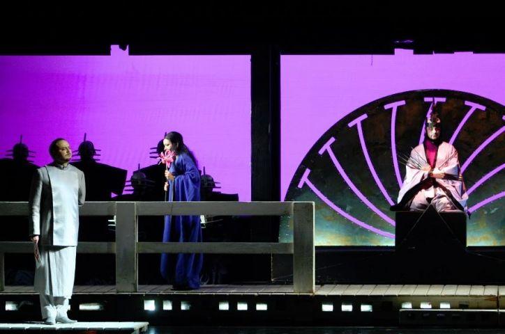 Во Владивостоке пройдет премьера оперы «Мадам Баттерфляй»
