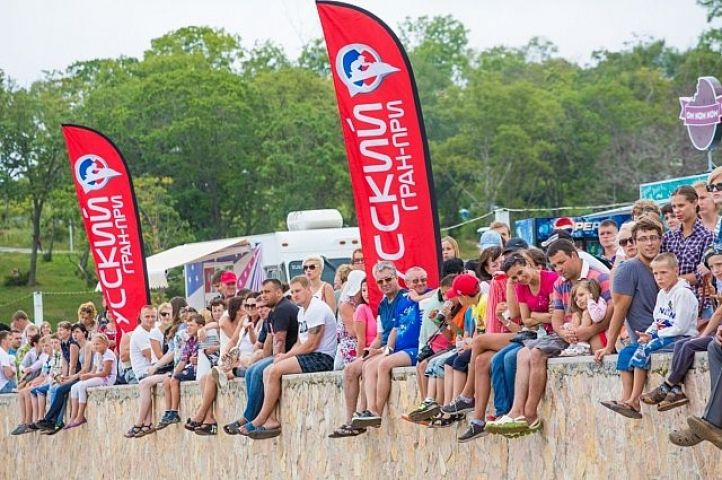 Фестиваль «Лето на Русском» во Владивостоке отменили из-за подготовки к ВЭФ