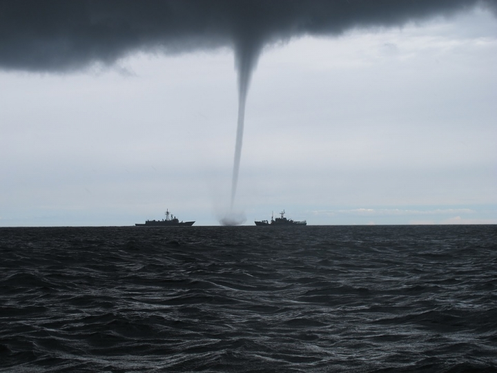 Синоптики уточнили, чего ждать от погоды приморцам в ближайшие дни