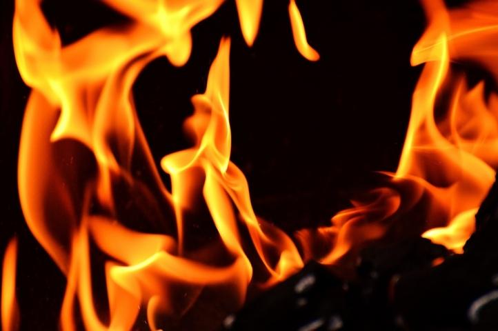Погибшие напожаре в больнице ГУФСИНПриморьязаключенные были заперты - ОНК