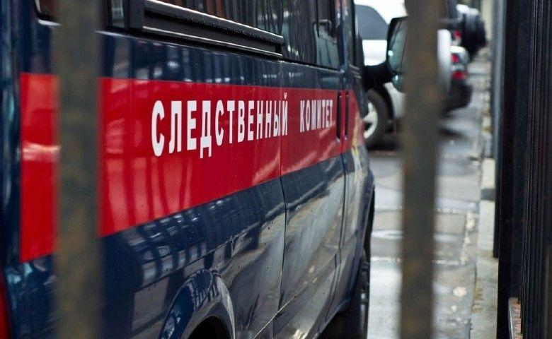 СК проводит проверку по факту смерти мужчины на базе отдыха в Славянке